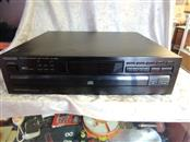 Kenwood DP-R892 Home Audio System Multiple 5 Compact Disc CD Player